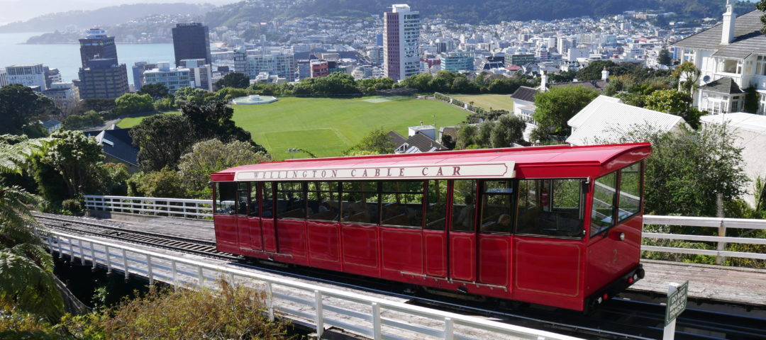Wellington Personal Tours must do