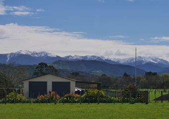 Photo from the Wairarapa Tour
