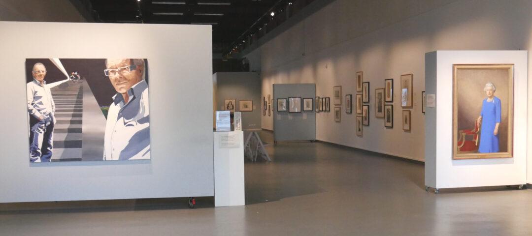 Top Wellington art attractions National art gallery