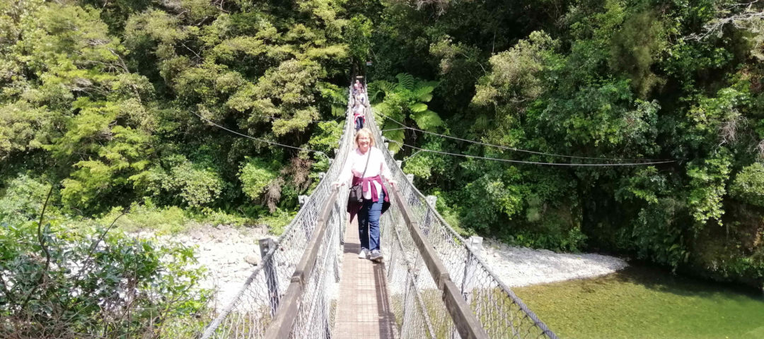 Lord of the Rings Rivendell Things to do in Wairarapa
